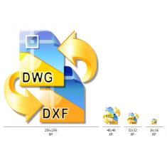 DWG DXF Converter