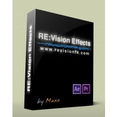 ReelSmart Motion Blur Regular for After Effects Compatible v5 0 1
