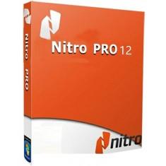 nitro professional 12