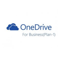 OneDrive for Business Plan 1 (Monthly)