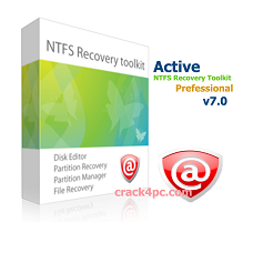 ntfs recovery toolkit full version